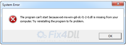 ext-ms-win-gdi-dc-l1-2-0.dll missing